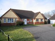 5 bed Detached Bungalow in Laburnham Drive...