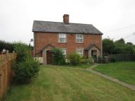 3 bedroom semi detached property in Bury Road, Lavenham
