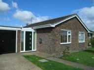 Semi-Detached Bungalow in Birch Avenue, Bacton