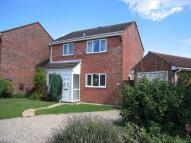 3 bedroom Detached house in Wordsworth Road...