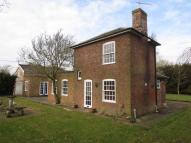 Detached house to rent in Long Thurlow Road...