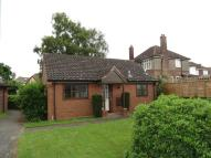Detached Bungalow in Town Green, Stowmarket
