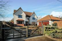 5 bed Detached home for sale in The Entry, Wickham Skeith
