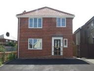 3 bedroom new house in Back Lane , Badwell Ash
