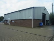 property to rent in Williamsport Way, Lion Barn Industrial Estate