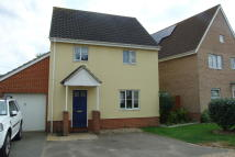 3 bed Detached home to rent in Combs Wood Drive ...