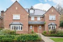 6 bedroom Detached house for sale in Chorley New Road, Heaton...