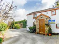 Cottage for sale in Tempest Road, Chew Moor...
