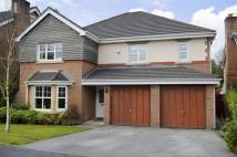 Detached home in Regents Hill, Lostock...