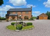 4 bedroom Detached property for sale in Plodder Lane...