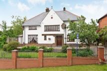 4 bed Detached home for sale in Ravensdale Road, Heaton...