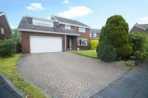 Detached home for sale in Wade Bank, Westhoughton...
