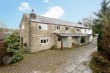 semi detached property in Pitfield Lane, Harwood...