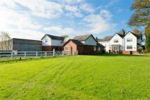 Detached house in Wingates Lane...