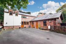 3 bedroom Barn Conversion for sale in Shakerley Lane, Atherton...