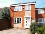 3 bed Terraced home in Catisfield Crescent...