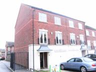 Town House in Manderston Close, Dudley