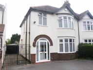3 bedroom semi detached home in Wynn Road, Penn