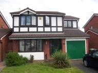 Kingfisher Grove Detached house to rent