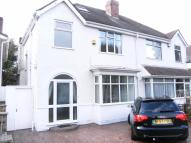 4 bedroom semi detached house to rent in Goldthorn Avenue, Penn