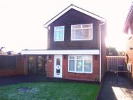 Detached property in Linthouse Lane...