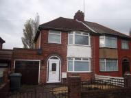 semi detached house to rent in Cadman Crescent...