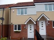 new property in Bradfield Way...