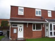 semi detached home in Granary Road, Pendeford