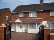 3 bedroom semi detached property to rent in Brynmawr Road, Woodcross