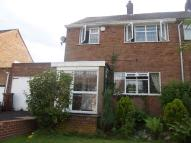 3 bed semi detached property to rent in Whitehall Road...