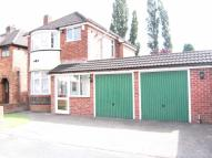 Harrowby Road semi detached house to rent