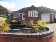 3 bedroom Detached Bungalow to rent in Ascot Drive, Penn
