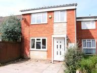 3 bedroom Terraced property in Catisfield Close...