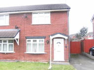 Whilmot Close semi detached house to rent