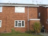 Flat in Peach Road, Wednesfield