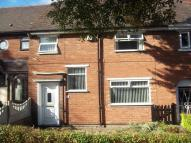 semi detached house in Nally Drive, Woodcross