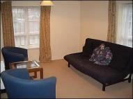 2 bedroom Flat to rent in Rutherford Close...