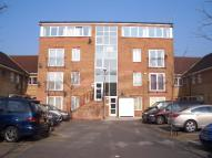 1 bed Flat to rent in Carmichael Close...