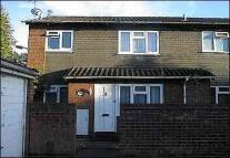 1 bedroom Cluster House in Ratcliffe Close...