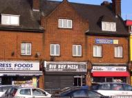 Flat to rent in Uxbridge Road, Hayes, UB4