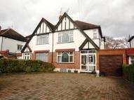4 bedroom semi detached house in Norval Road, Kenton...