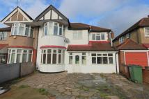 5 bedroom semi detached home for sale in Parkside Way, Harrow...