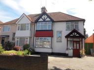 semi detached property for sale in Preston Road, Wembley...