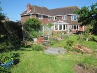 Detached property in Forest Road, Swanmore...