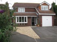 4 bedroom property in Linden Close...