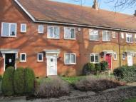 3 bed home to rent in Boundary Walk, Knowle...
