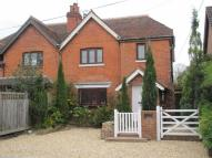 3 bed house for sale in Warnford Road...