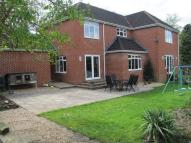 4 bed Detached house for sale in The Avenue...
