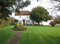 4 bedroom home for sale in Chapel Road, Swanmore...