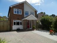 Detached property for sale in The Avenue...